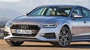 Audi A7 2018 : 2018 audi a7 youtube ~ Nature-et-papiers.com Idées de Décoration