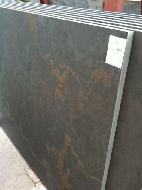 slate tile countertop photos