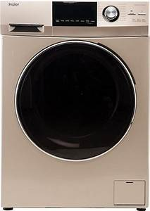 Haier Washing Machine Price  U0026 Review In India   Top