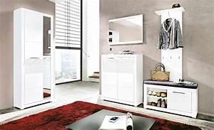 Garderoben Set Mit Bank : flurm bel dielenm bel flur ideen bei h ffner ~ Bigdaddyawards.com Haus und Dekorationen
