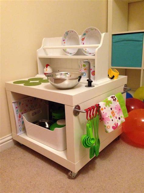 Bestsellery z IKEI   metamorfozy stolika LACK   Make Home