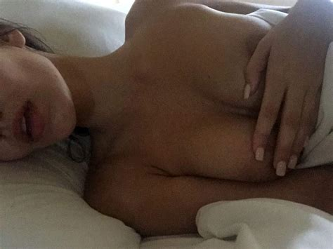 Madison Reed Nude Leaked Photos Scandal Planet