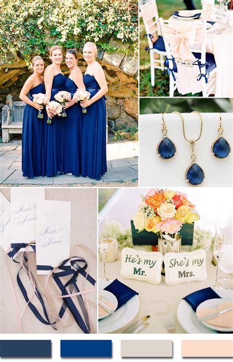 navy blue wedding color schemes calgary wedding wedding colors inspirations for 2015