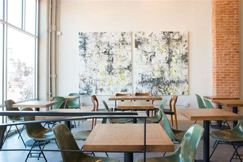 Holsem coffee isn't too much of a looker from the outside, but once you step inside it's gorgeousssss. Holsem Coffee Blends High Design With Wholesome Eats & Fun Drinks   San diego coffee shops ...