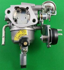 Onan A041p558 Generator 5500 Marquis Gold Hgjab Carburetor Spec J  U0026 K