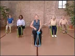 Core Strengthening Exercises Seniors
