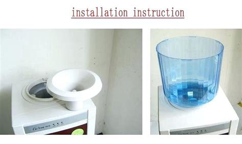 Primo Water Dispenser Parts