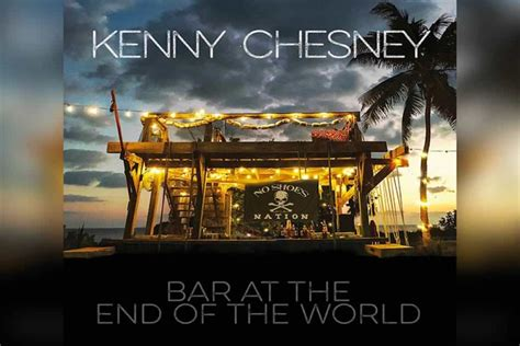 A single bar line indicates the end of a measure (or bar). Bar At The End Of The World Lyrics and Chords - Country ...