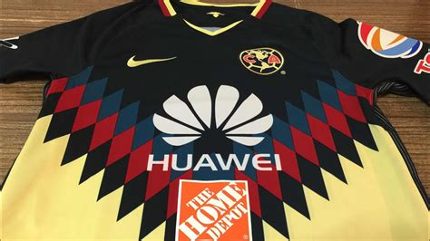 finest selection ced0d 41464 Club America Camiseta 2018 | Quotes of the Day