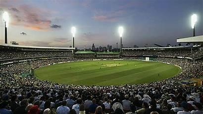 Cricket Grounds Stadium Ground Sydney Wallpapers Six