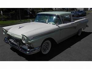 Classifieds For 1957 Ford Ranchero