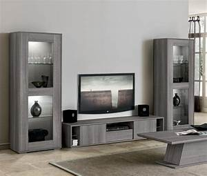futura grey tv unit living room furniture contemporary With modern cabinets for living room