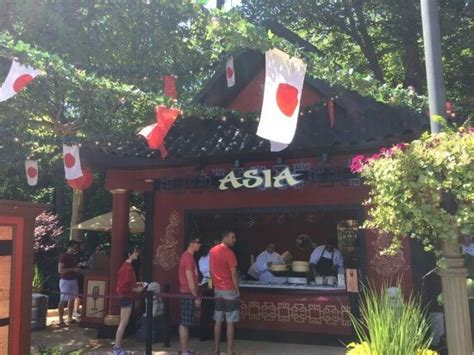 busch gardens food and wine busch gardens williamsburg food and wine festival 2015