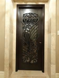 Tuscany Grape Decor For Kitchen by Ornamental Iron Screens For Doors Modern Interior