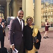 Idris Elba Receives OBE Honor From Prince William and ...