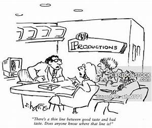 Tv Production Cartoons and Comics - funny pictures from ...