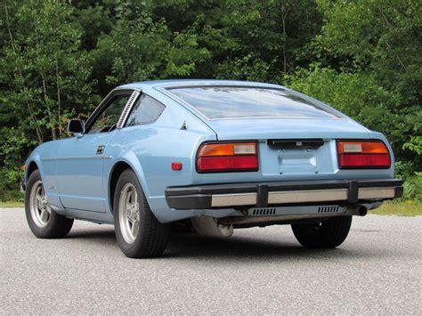 1979 Datsun 280zx Parts by 1979 Datsun 280zx For Sale 2023442 Hemmings Motor News