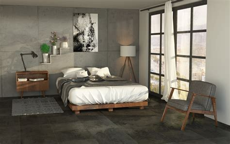 Schlafzimmer 3d by 3d Bedroom Realistic Model Turbosquid 1284821