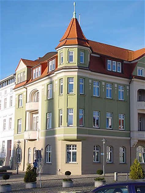 Haus Am Markt In Bergen Auf Rügen