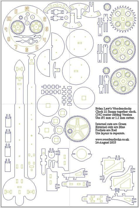 image result  wooden clock plans wooden clock