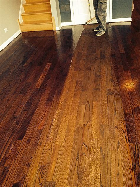 Wood Floor Refinishing FAQ   Mr. Floor Chicago IL