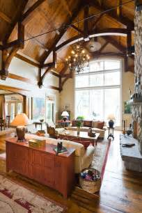 Lake Cottage Interior Design