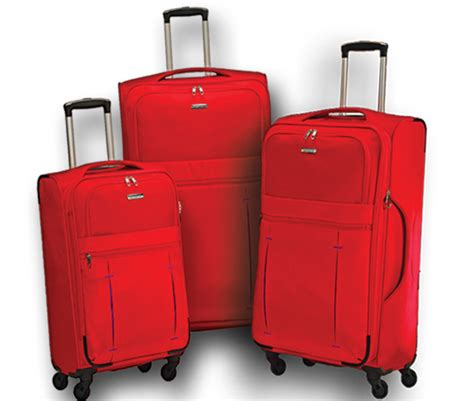 travel bag set 6 free baggage allowances fly jamaica airways