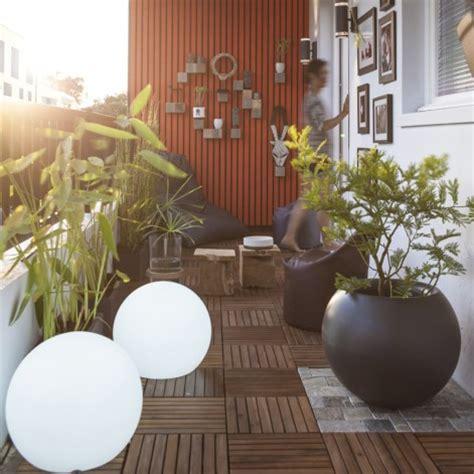 40 meubles et accessoires d 233 co pour la terrasse et le balcon version femina