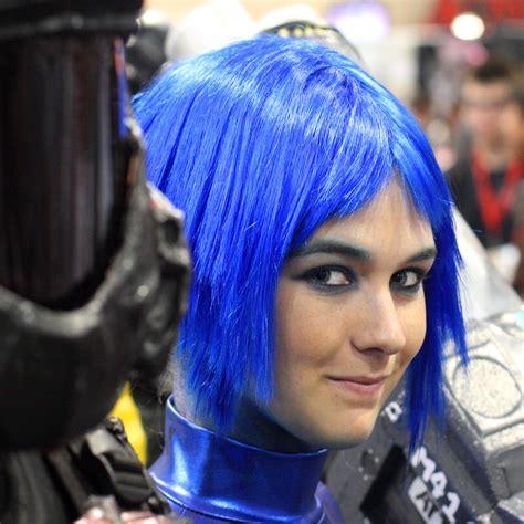 Hair Blue by Blue Hair Wikiwand