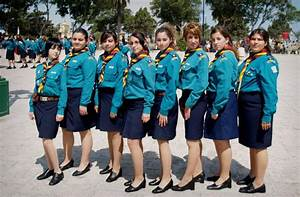 Malta Girl Guides