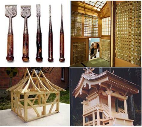 wonders  carpentry japanese carpentry