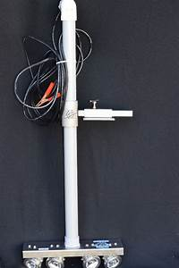 80 Watt Led Flounder Gig Light System