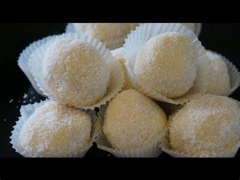 mixeur de cuisine recette facile et rapide des perles de coco cuisinerapide