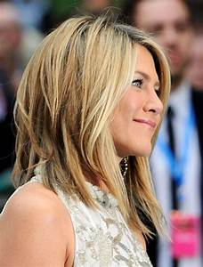 Long Layered Bob Jennifer Aniston Ialoveni Info