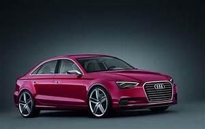 Audi A3 Versions : audi a3 sedan the american version finally unveiled the car guide ~ Medecine-chirurgie-esthetiques.com Avis de Voitures