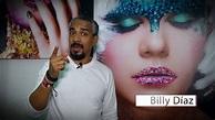 BILLY DIAZ - Expo Fashion Mariela 2016 - YouTube