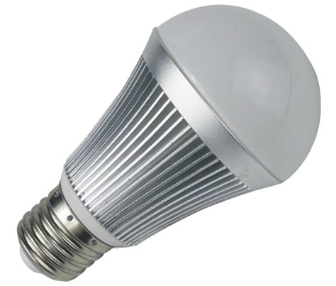 power led bulb e27 5w 500 lm from qin han lighting co