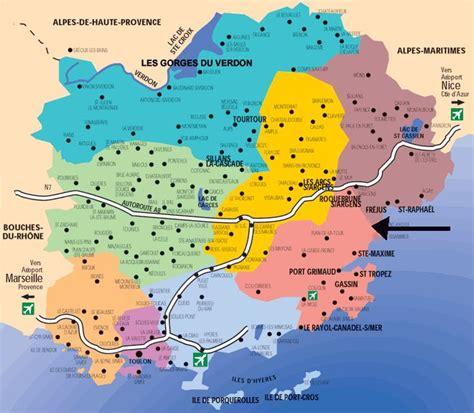 Carte Tropez by Huissiers De Justice Huissiers Dans Le Canton De Puget