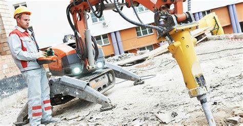 concrete removers     estimates