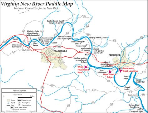 paddle maps  river water trail