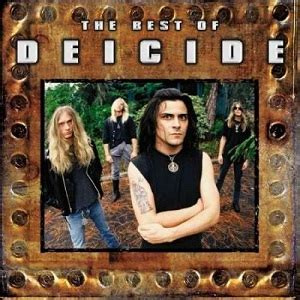 The Best Of Deicide  Wikipedia