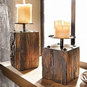 Kerzenhalter Aus Holz Kerzenhalter Basteln Aus Holz Freshouse