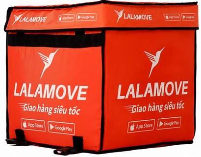 Bag Lalamove Delivery