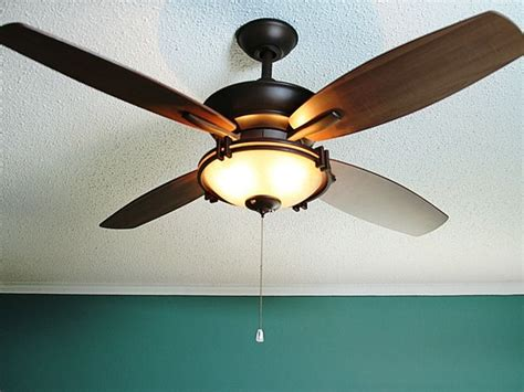 How Replace Light Fixture With Ceiling Fan