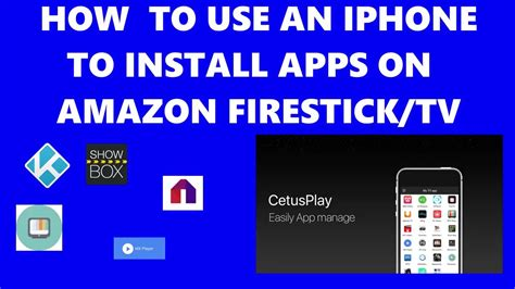 You can check out here for the information. Directv on jailbroken fire stick