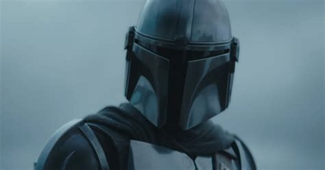Star Wars: The Mandalorian Season 2 Teaser Reveals ...