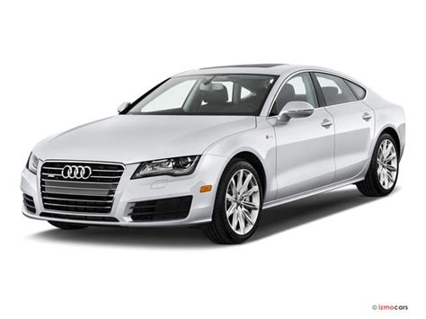2015 Audi A7 Prices, Reviews And Pictures