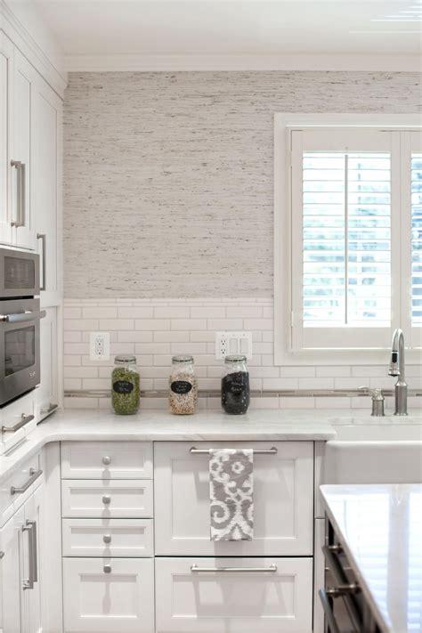 wallpaper backsplash kitchen photos hgtv