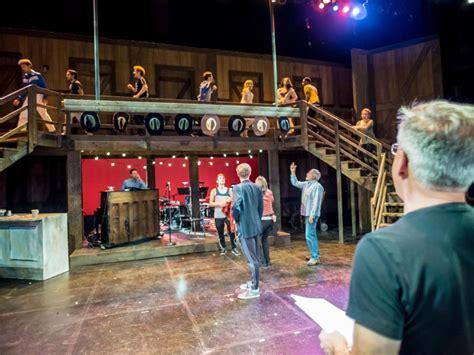ba theatre studies department  theatre  dance montclair state university