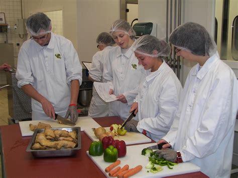 formation cuisine en alternance bts sta aliments et processus technologiques en alternance
